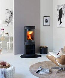 A Cheap Wood Burning Stove