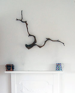 flying spirit - driftwood