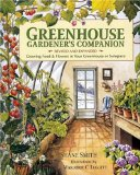 Greenhouse Gardener's Companion from Amazon