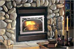 wood burning tips - make sure your wood burner is properly installed
