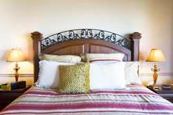 a quality green mattress